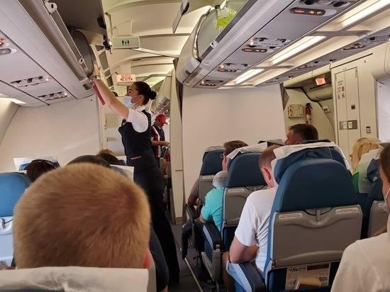 Власти России закрыли регулярное и чартерное авиасообщение с Турцией и Танзанией