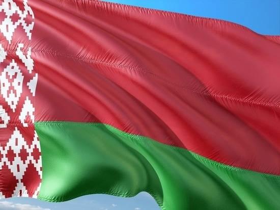Неизвестный аппарат вторгся в воздушное пространство Белоруссии