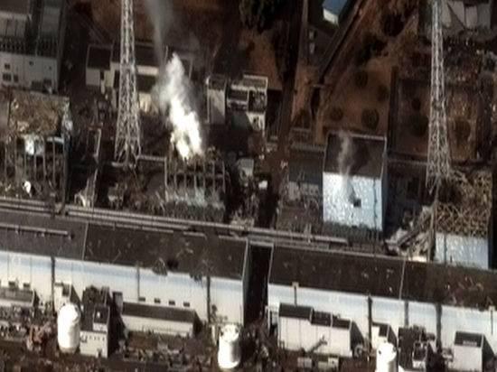 """Россия обратилась к Японии из-за планов сбросить воды с """"Фукусимы"""""""