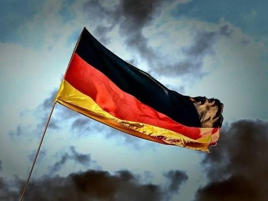 Германия обвинила Россию в провокации на границе с Украиной