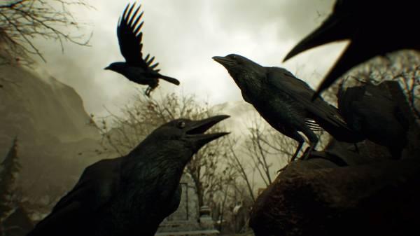 Кульминация серии Resident Evil: Новые скриншоты, арты и подробности Resident Evil Village от Capcom