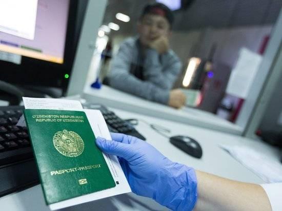 Профсоюзы предложили отслеживать конкуренцию мигрантов и россиян