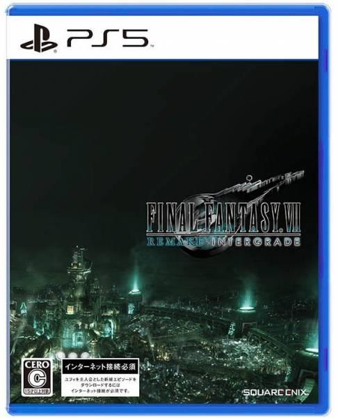 Только на PS5: Square Enix показала новые скриншоты дополнения EPISODE INTERmission для Final Fantasy VII REMAKE INTERGRADE