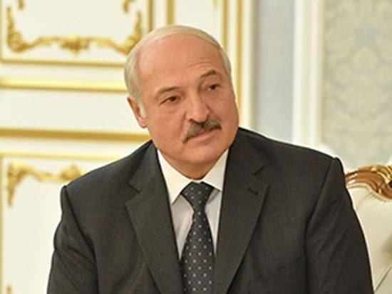 Лукашенко рассказал о предложении Алиева через него восстановить Карабах