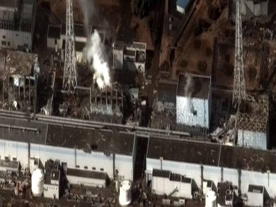 """МАГАТЭ направит экспертов на """"Фукусиму"""" после решения о сбросе воды"""