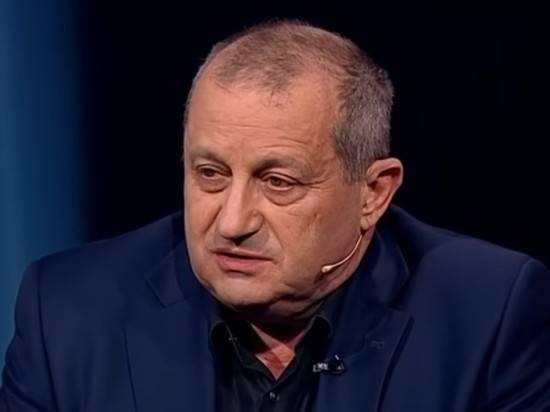 Кедми перечислил главные страхи Байдена в России