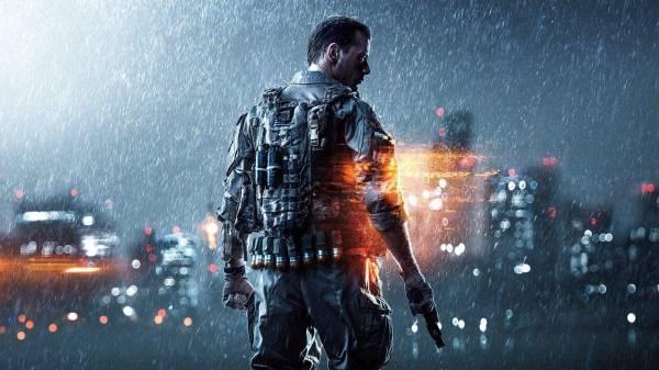 Новая Battlefield не выйдет на PlayStation 4 и Xbox One, но сразу попадет в Game Pass - слух
