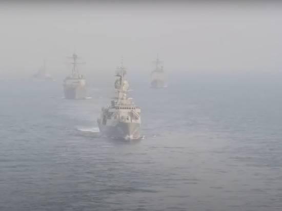 Пентагон призвал Россию не угрожать иностранным судам в Черном море