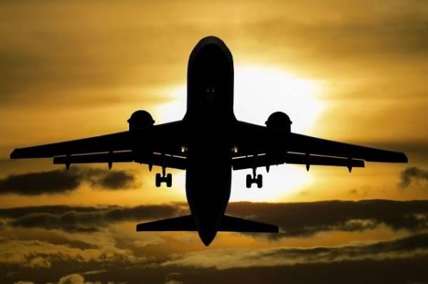 Самолёт с турецким министром совершил экстренную посадку – СМИ