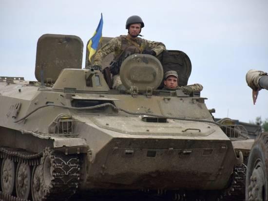 """В Дании назвали Украину """"последним форпостом"""" на пути """"российского варварства"""""""