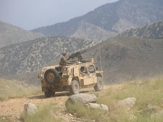 """Вывод войск США из Афганистана может спровоцировать войну и новый """"халифат"""""""