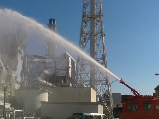 """Японские читатели обвинили Россию в сговоре из-за позиции по """"Фукусиме-1"""""""