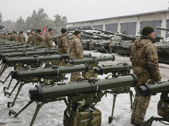 Украинские военные заявили о готовности к любому сценарию в Донбассе