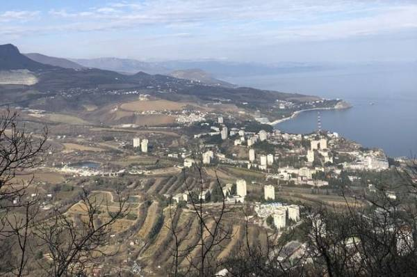 Как изменили порядок въезда в Крым для прибывающих из-за границы?