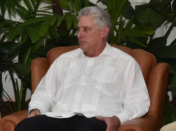 Коммунист вспомнил российскую разведбазу Лурдес на Кубе и намекнул на возвращение