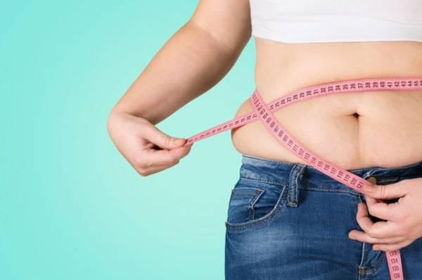 Лишним весом управлять можно. Только делать это нужно с умом