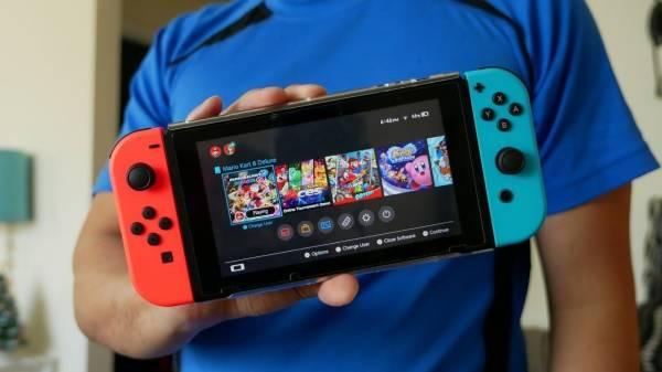 Nintendo подала в суд на Боузера из-за взлома Switch