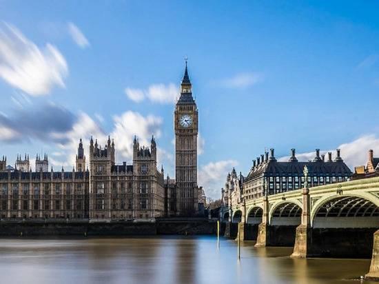 """СМИ: Британия собралась ввести закон для борьбы с """"враждебными странами"""""""