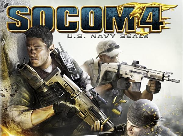 Создатель Syphon Filter и Days Gone хотел бы сделать для Sony новую SOCOM с упором на сюжет