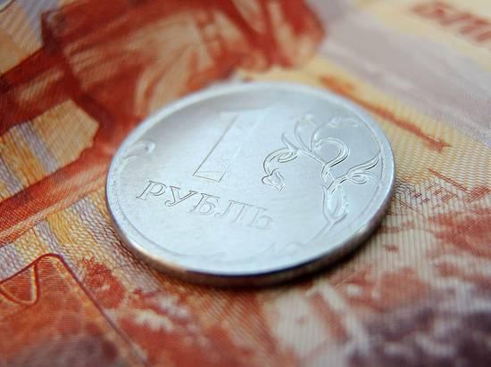 Судьбу рубля определят три фактора