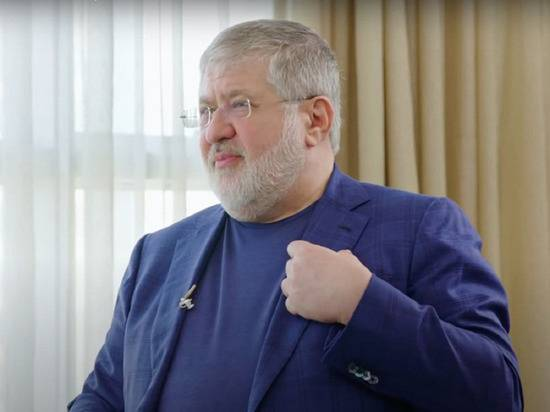 У украинского бизнесмена Коломойского нашли в собственности заводы и отель в США