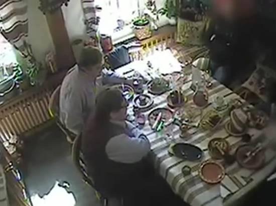 За «переворотом» в Белоруссии нашелся след подсадных генералов