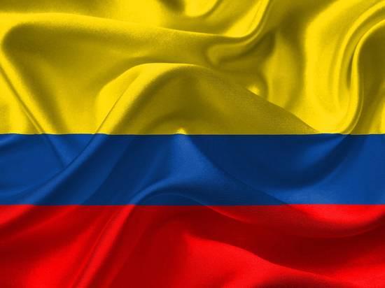 МИД Колумбии предъявил послу России ноту протеста из-за инцидента с самолётом