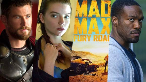 """Самый масштабный фильм Австралии: Джордж Миллер рассказал о спин-оффе """"Безумного Макса"""" про Фуриосу"""