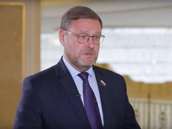 Совфед оценил обвинения Чехии: попытка отвлечь внимание от шпионских скандалов