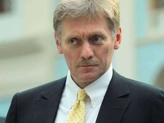 Песков: РФ и Белоруссии нужно привыкнуть жить в состоянии внешней угрозы