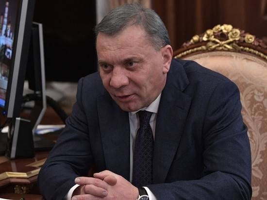 Россия «держит порох сухим», заявили в правительстве