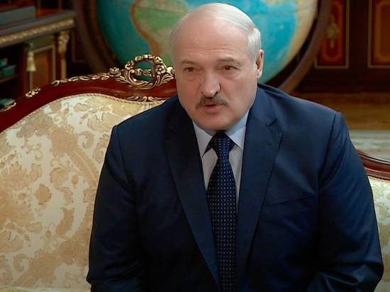 США ответили на обвинение в подготовке убийства Лукашенко