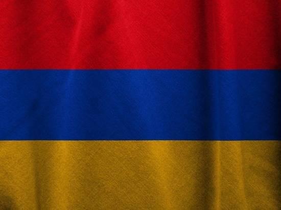 В Армении в связи с протестами возбудили уголовное дело