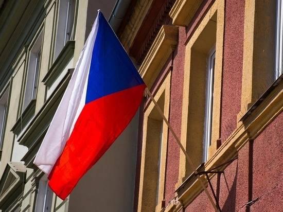 Чехия анонсировала новые меры в отношении России