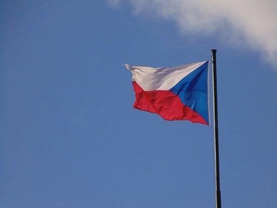 Чехия просит НАТО об ограниченной высылке российских дипломатов
