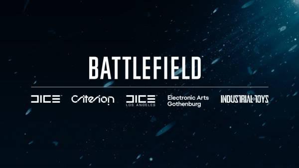 EA делает две Battlefield - основную игру нового поколения и отдельный шутер для смартфонов