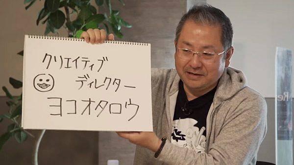 """""""Не представляю, как её продавать"""": Отец NieR: Automata Ёко Таро работает над новой игрой"""