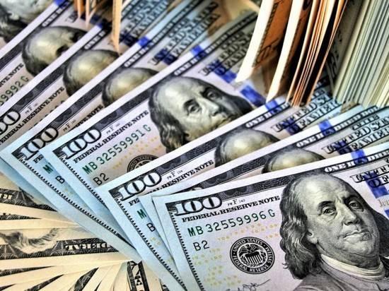 Сената США одобрил военную помощь Украине на $300 миллионов