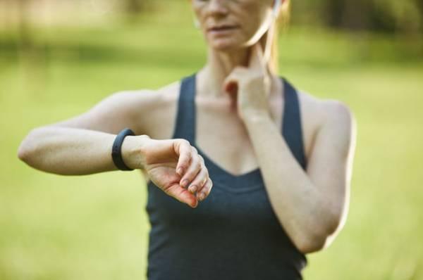 Спортивное сердце. Как контролировать повышение пульса во время тренировок?