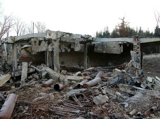 В деле о взрыве на чешском военном складе вскрылись новые детали