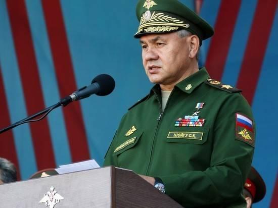 В НАТО отреагировали на заявление Шойгу о завершении маневров в России
