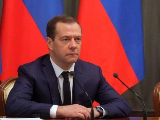 Медведев об отношениях РФ и США: возвращение эпохи холодной войны
