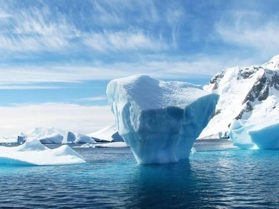 Пентагон: изменение климата обострило состязание за ресурсы в Арктике