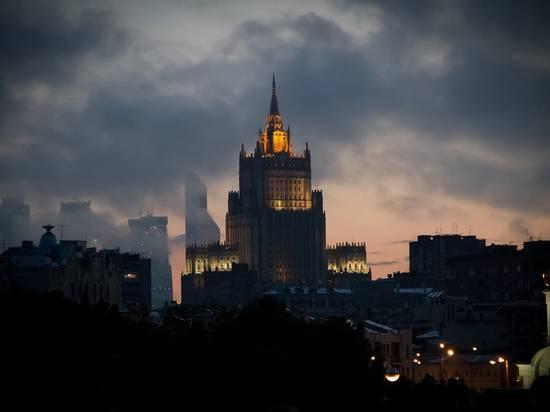 Россия призвала США обменяться гарантиями невмешательства в дела друг друга
