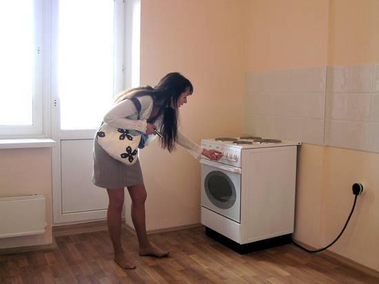 Россиянам предсказали массовый отказ от новых квартир