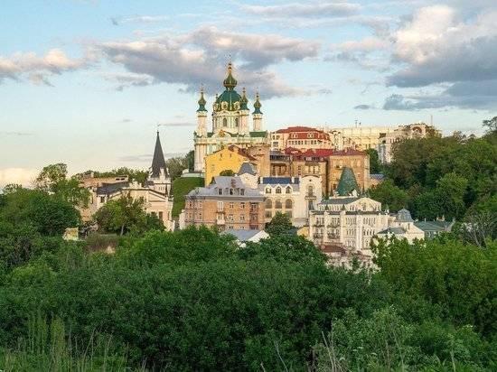 Суд в Киеве признал переименование Московского проспекта в проспект Бандеры