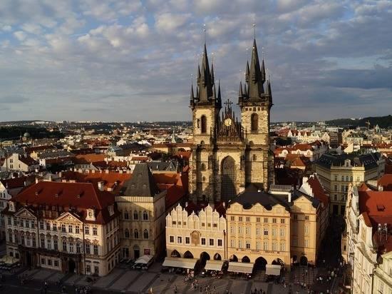 МИД Чехии поблагодарил страны Прибалтики за высылку российских дипломатов