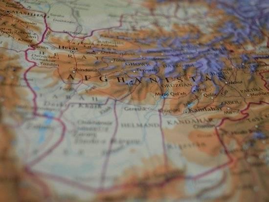 США займутся преобразованием СМИ в Афганистане