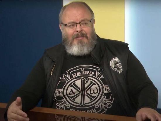 Лидер движения «Сорок сороков» Кормухин готовится баллотироваться в Госдуму