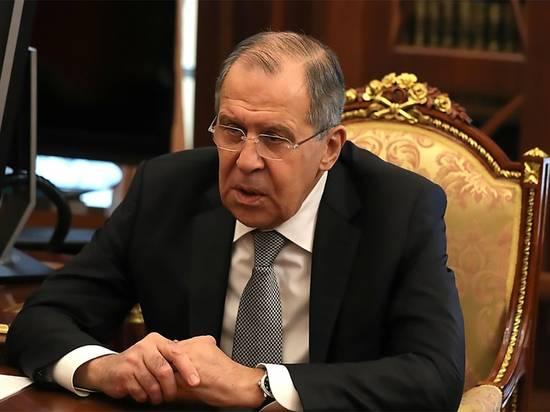 Лавров высказался о вероятности вооружённого конфликта с Украиной в Донбассе